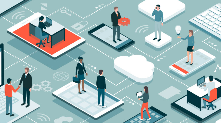 Becoming Digital – The Challenge Facing CIOs