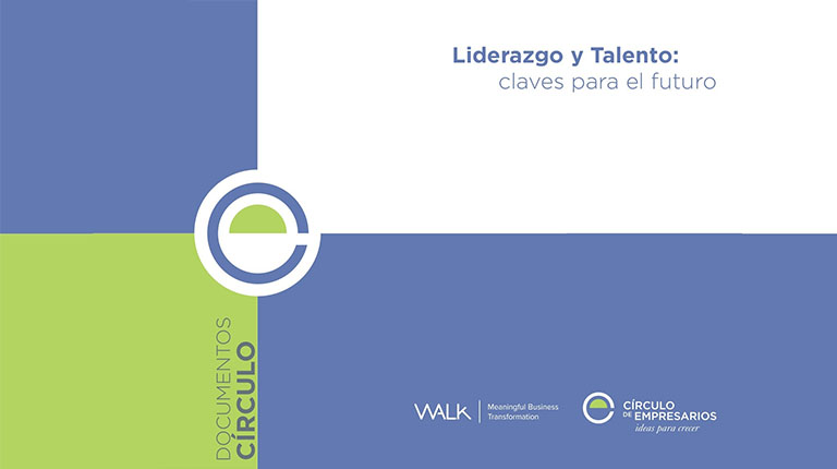 Leadership and Talent: keys for the future